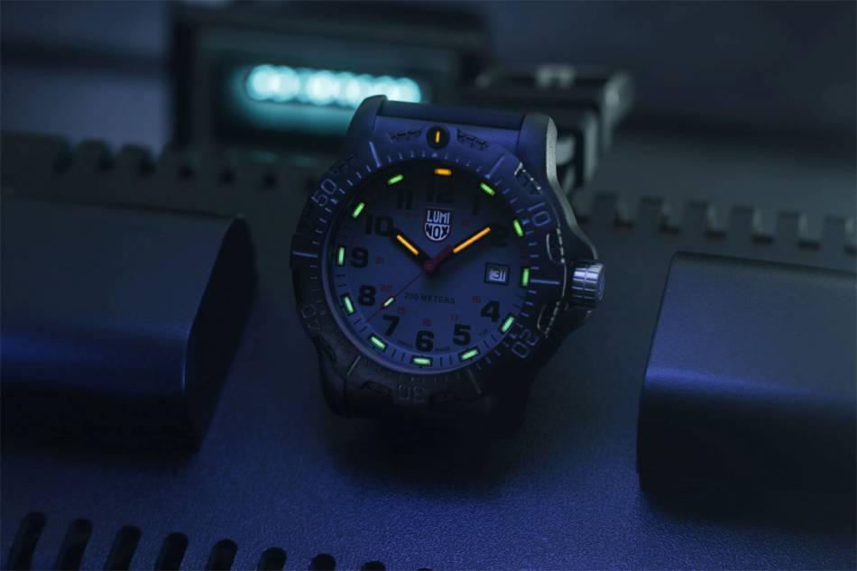 Pourquoi les montres Luminox sont-elles interdites en France ?