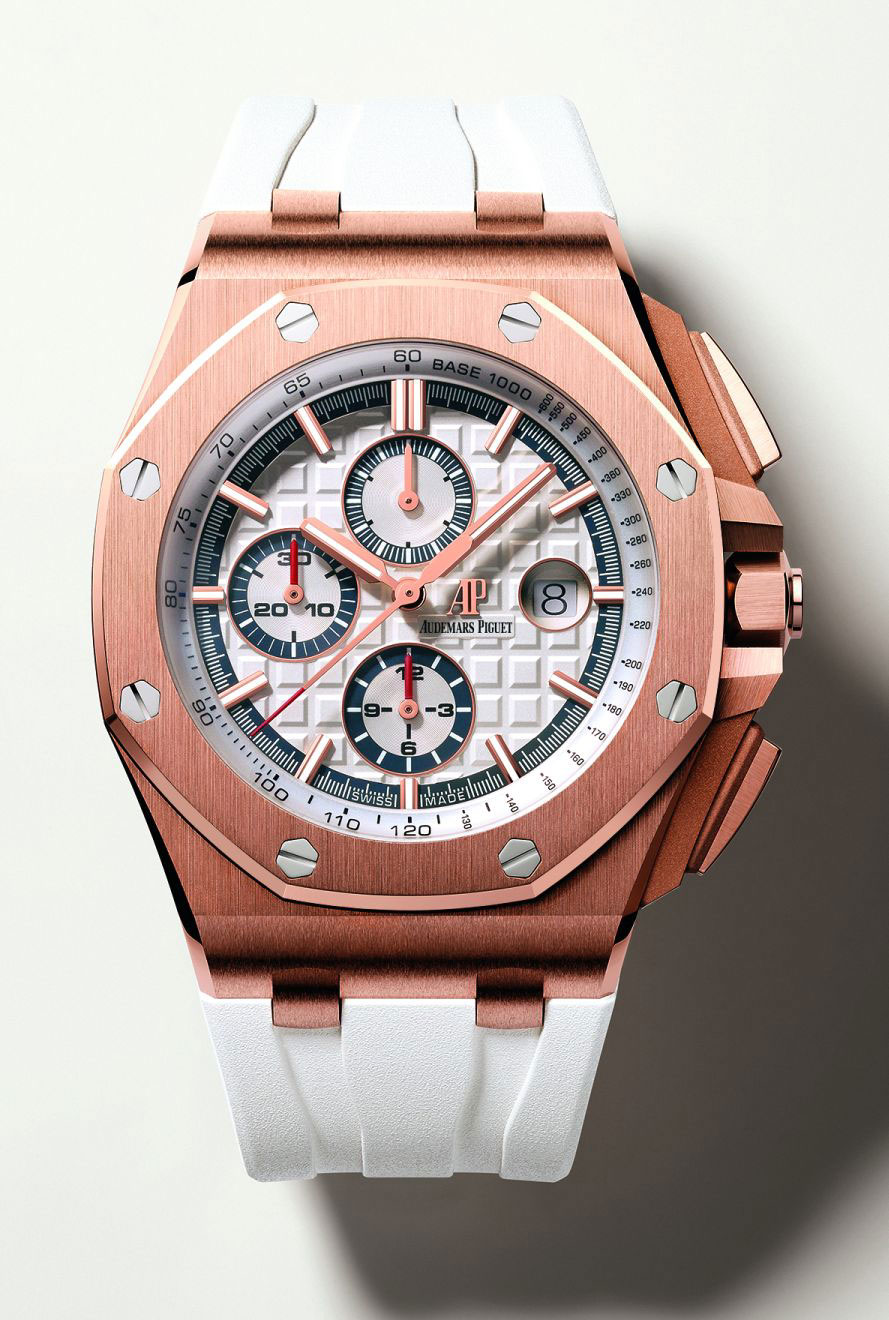 Royal Oak Byblos