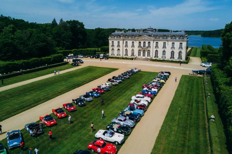 Richard Mille : retour sur le 18ème Rallye des Princesses