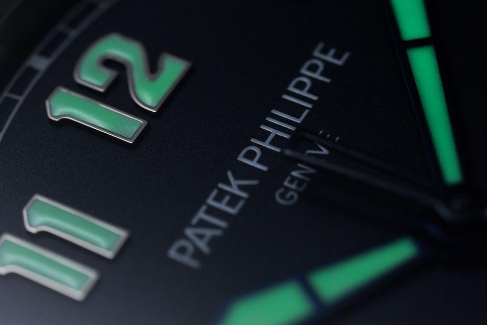 Patek Philippe 5522A : une Calatrava Pilot réservée au marché américain