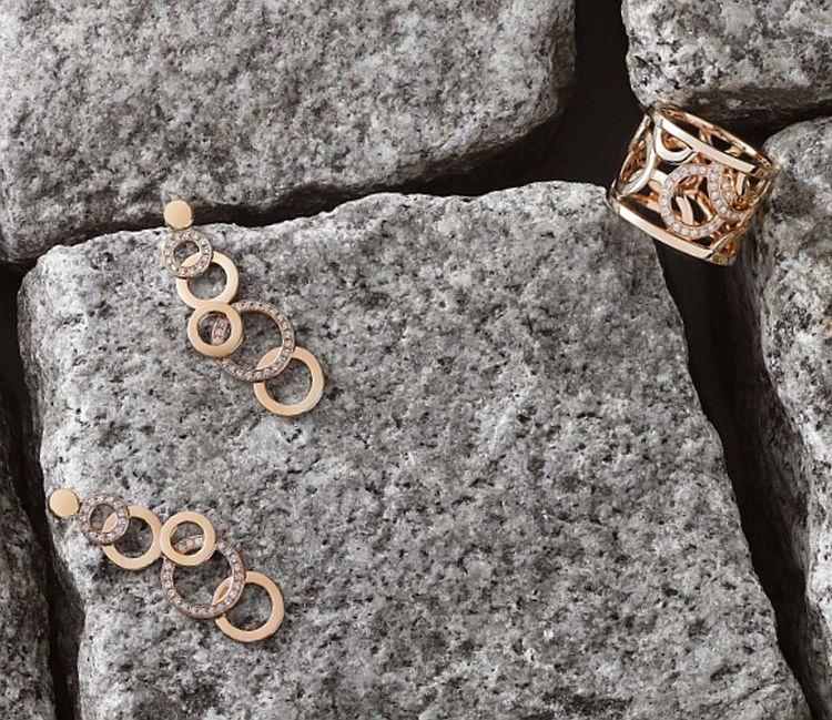 Bijoux : à la découverte de la collection Lassaussois Joaillerie