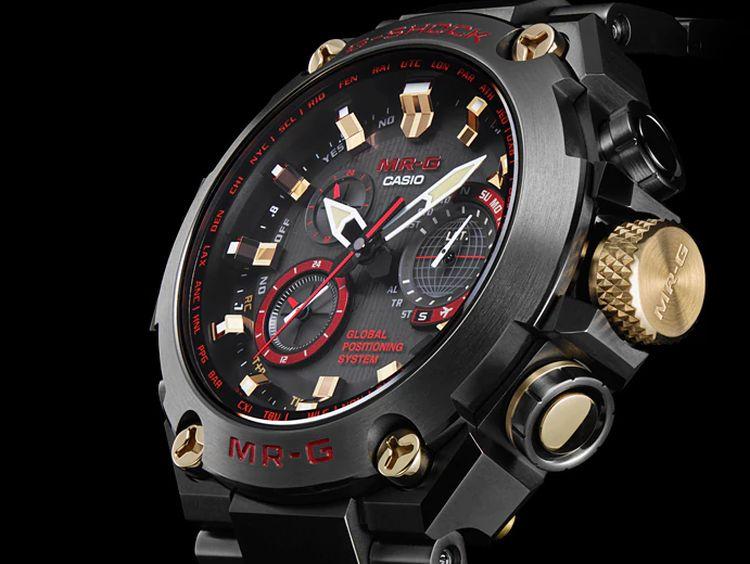 G-Shock : cent millions de montres vendues en trente-cinq ans