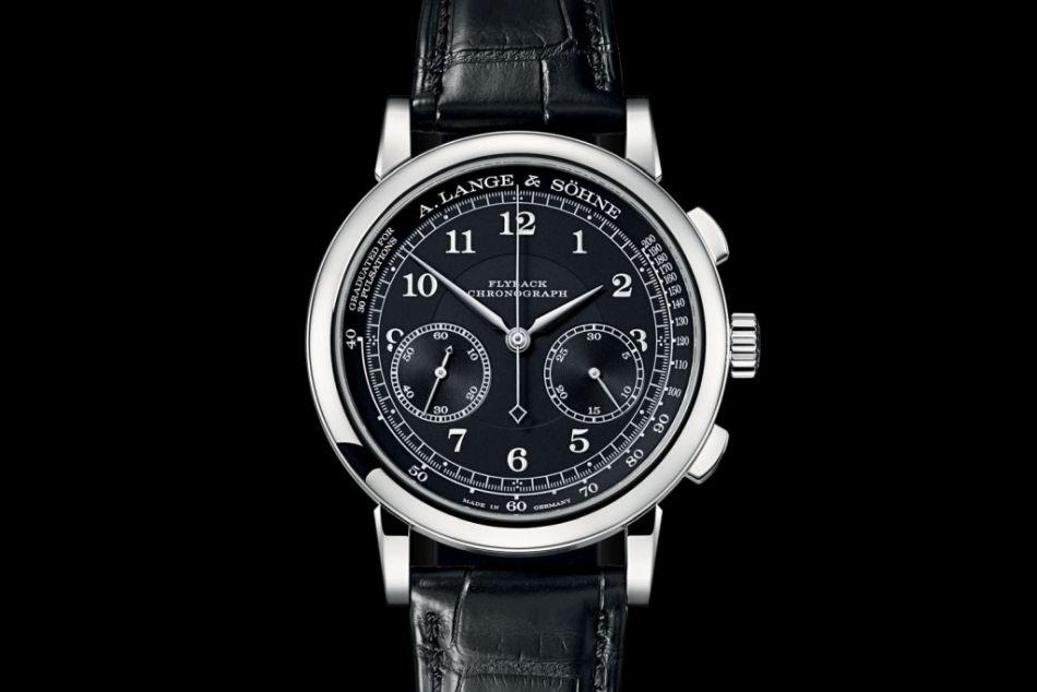 Chronographe 1815 Lange & Sohne