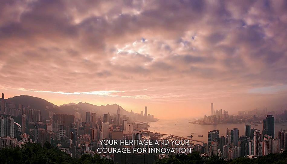 Carl F. Bucherer : une nouvelle campagne de com' à destination des Millenials