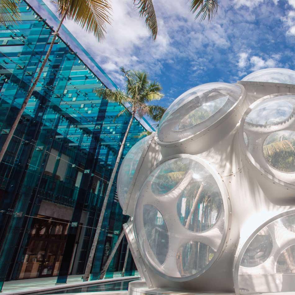 Watches & Wonders fait son grand retour à Miami