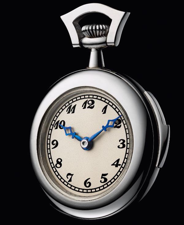 Mois horloger : le temps se met en scène chez Bucherer