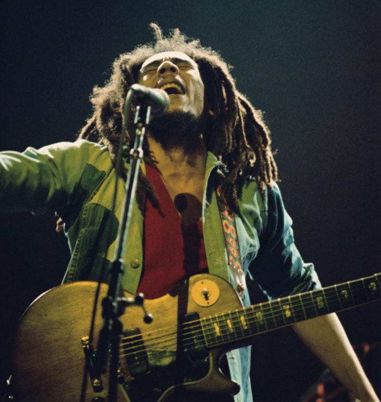 Raymond Weil Tango 300 Bob Marley : un joint entre l'horlogerie et le reggae
