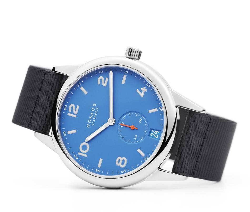 Mes trois montres préférées 2017 à moins de 3.000 euros