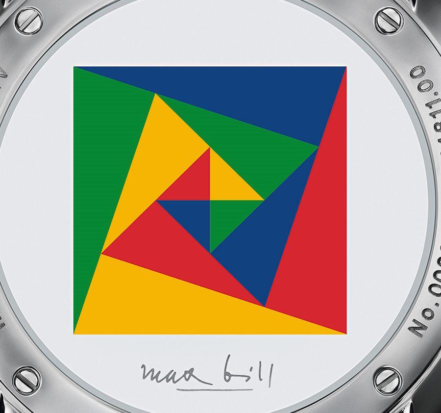 Junghans Max Bill 2018