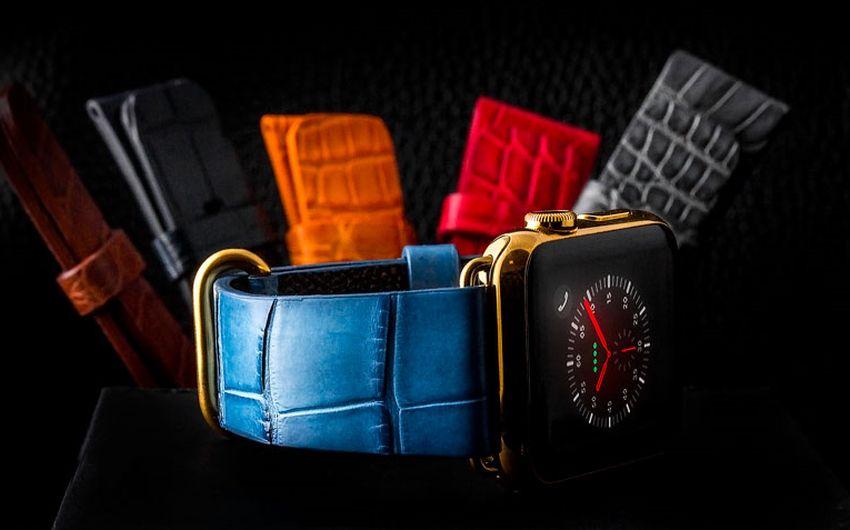 ABP Concept : une toute nouvelle collection de straps dédiée à l'Apple Watch