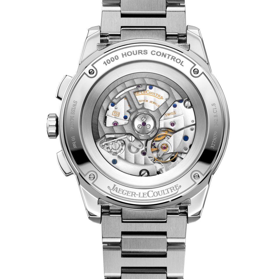 Jaeger-LeCoultre Polaris chrono