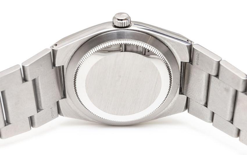 Rolex Oyster Perpetual réf. 1530 : une rareté vintage chez Old-time-heure.com