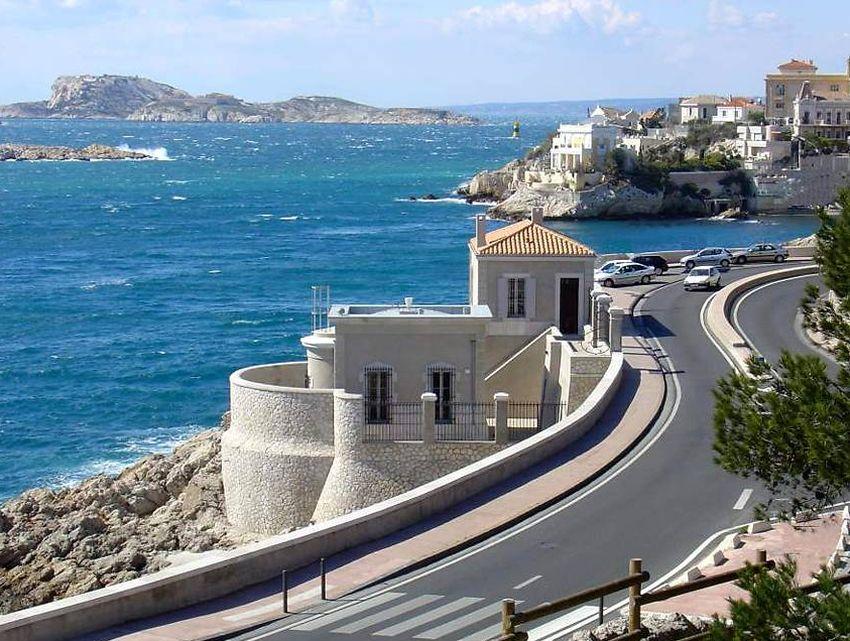 Marseille : le marégraphe a besoin d'un coup de jeune