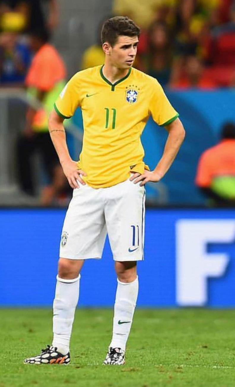 Oscar Emboaba