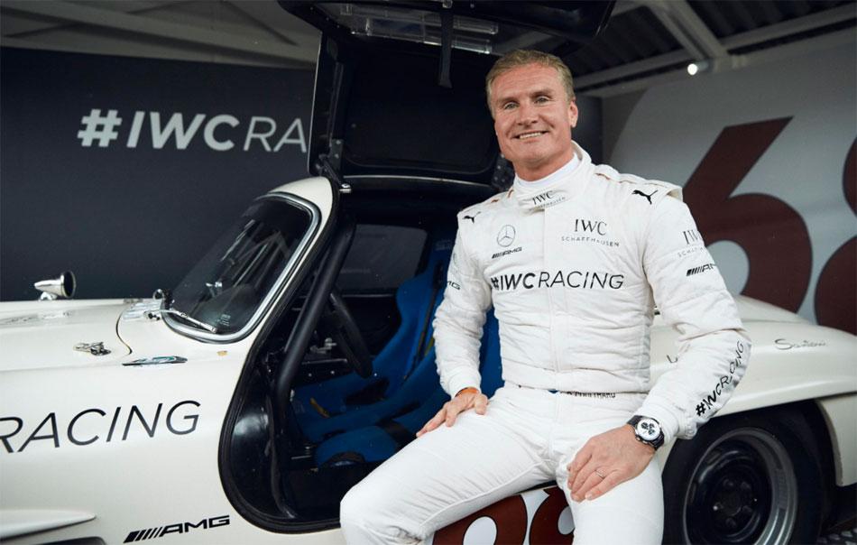 IWC : lancement officiel de l'IWC Racing Team