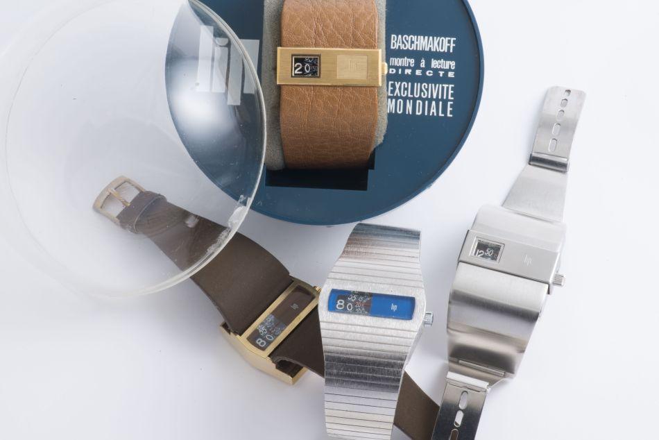 Pestel-Debord : grande vente Lip le 26 mai prochain à Drouot