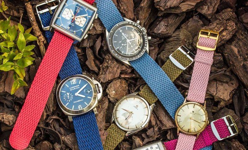 ABP Concept : de nouveaux bracelets en caoutchouc pour les