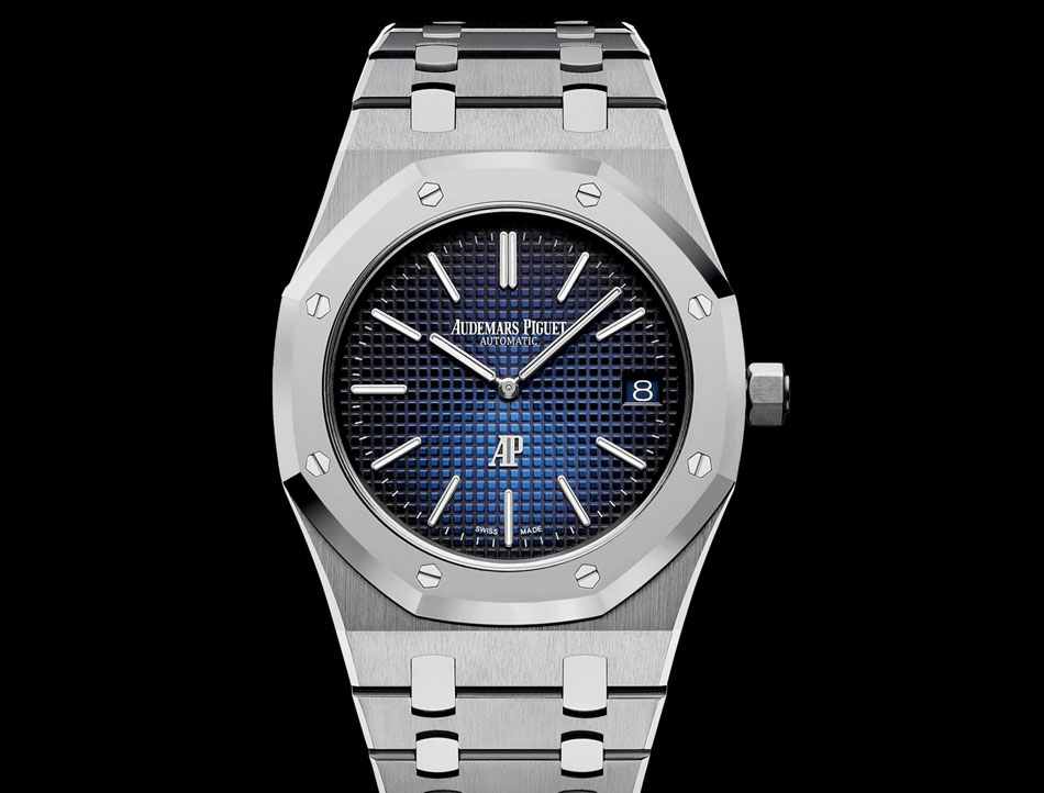 Royal Oak Titanium 15202