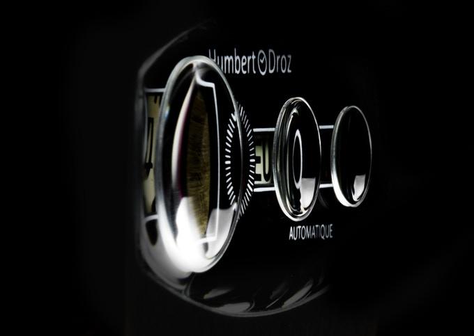 Humbert Droz HD4 : design seventies, calibre vintage et prix imbattable