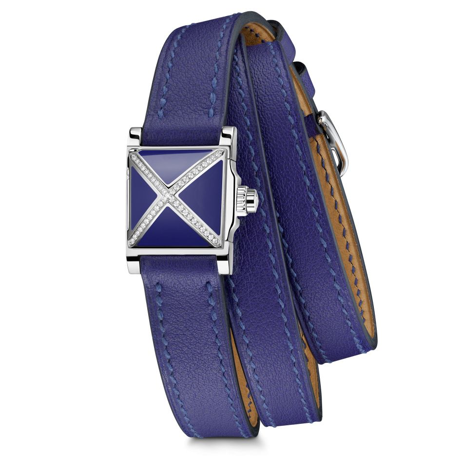 Hermès Médor Rock : une montre qui a du chien !