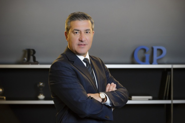 Antonio Calce quitte la direction de Girard-Perregaux