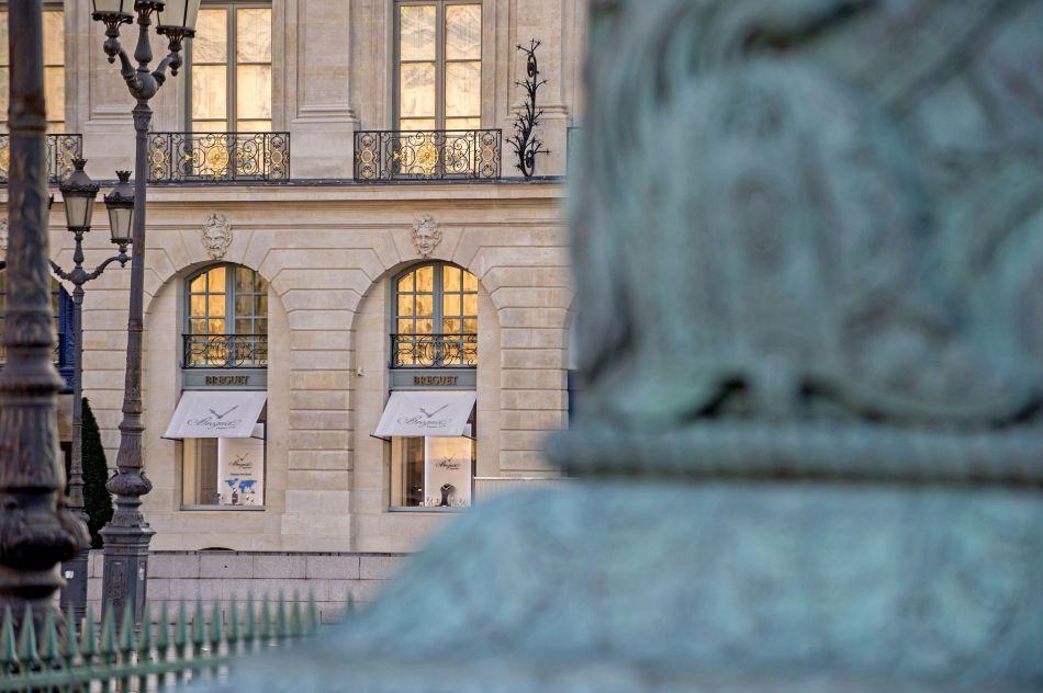 Le Breguet Classic Tour arrive à Paris... Là où tout a commencé !