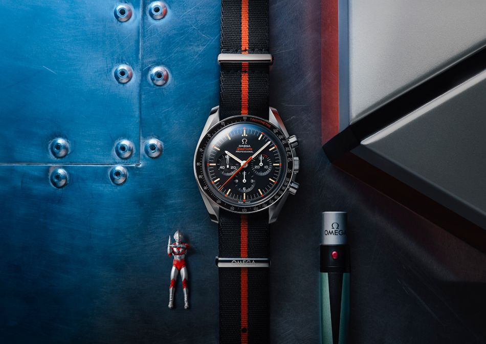 Speedy Tuesday Ultraman