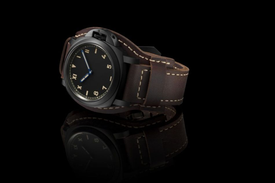 Panerai Luminor California 8 Days DLC - 44 mm