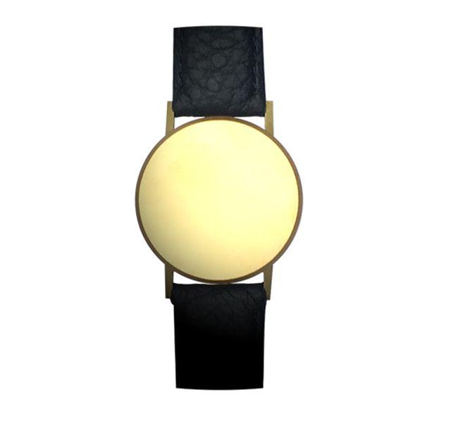 Bracelet O'clock : le bracelet montre sans montre