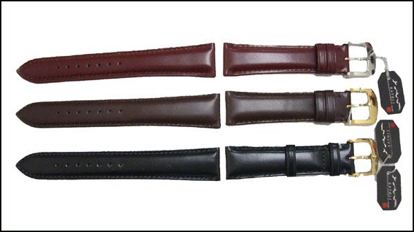 Japon : des bracelets-montres en veau de Matsusaka