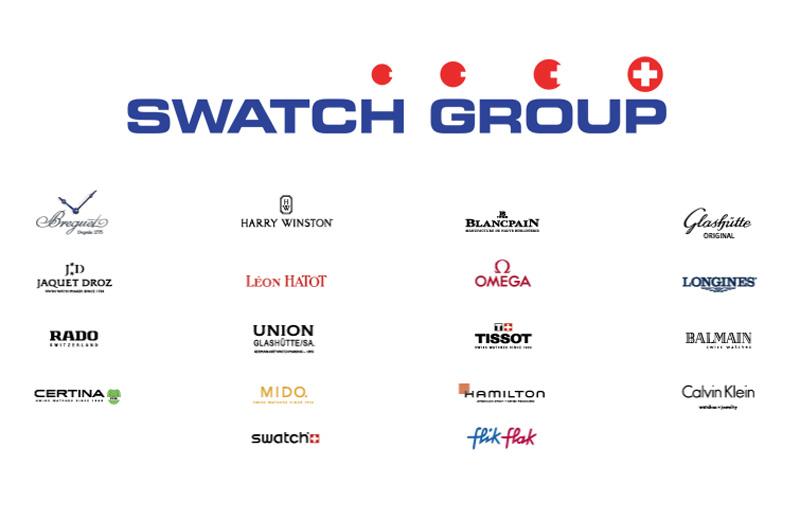 Un spiral de nouvelle génération pour le Swatch Group