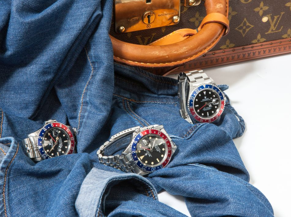 Le marché de la montre d'occasion se féminise