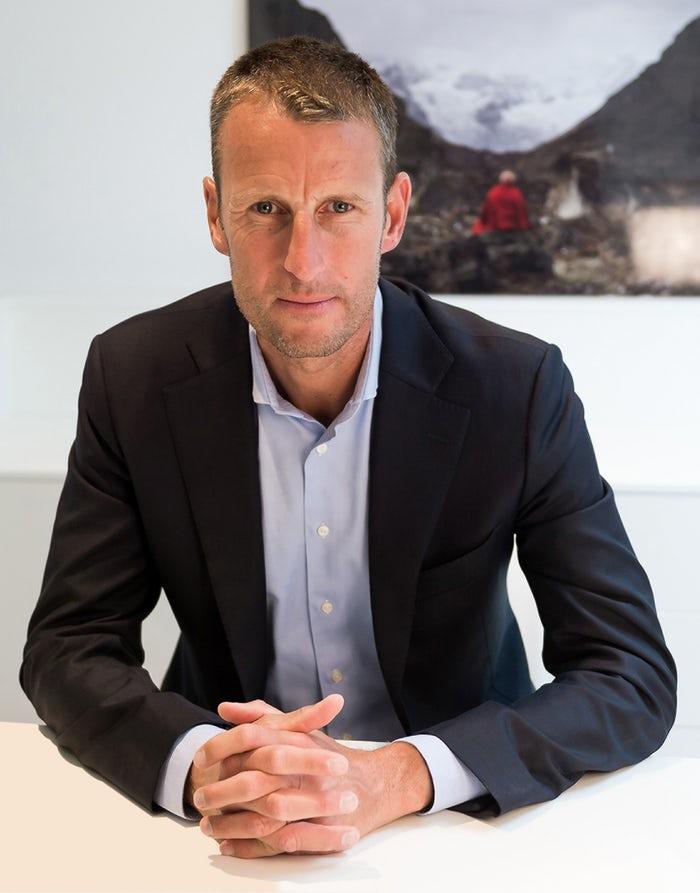 Ulysse Nardin : Patrick Pruniaux, l'un des créateurs de l'Apple Watch intègre le luxe horloger