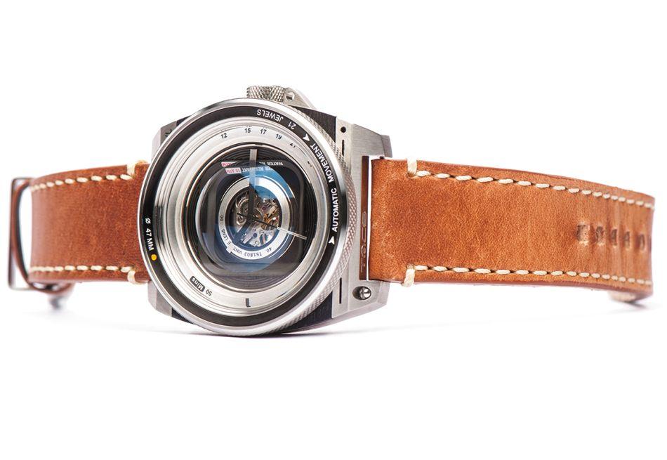 Automatic Vintage Lens II