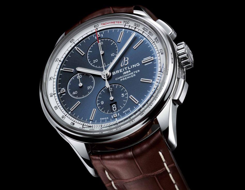 Breitling Premier Chronographe 42
