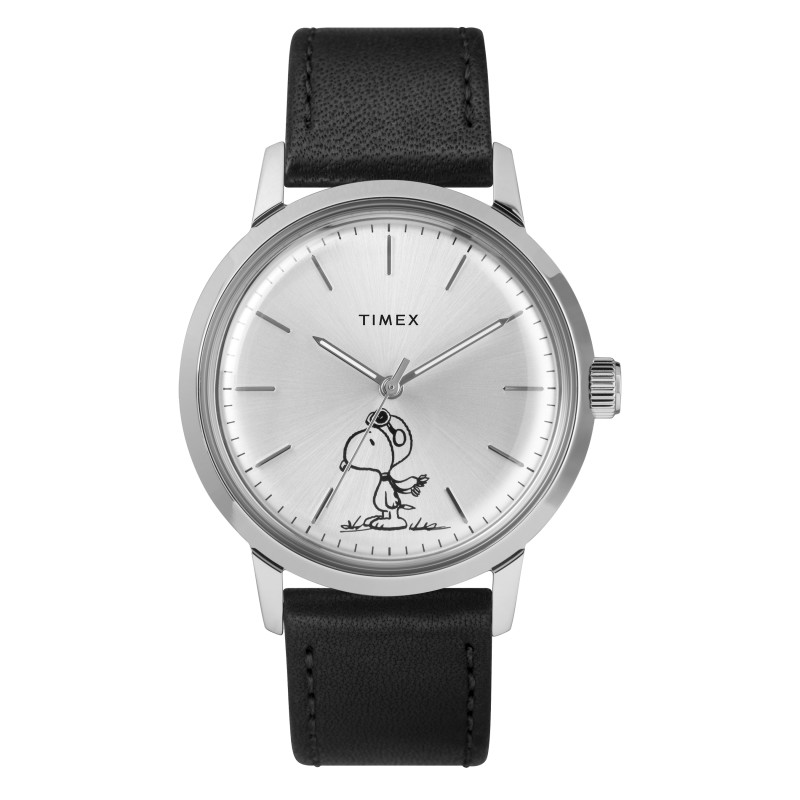 Timex Marlin Snoopy
