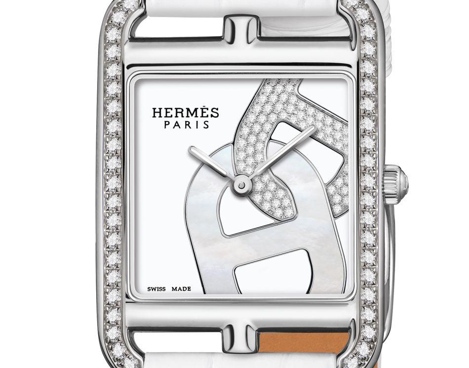 Hermès Cape Cod Chaine d'ancre