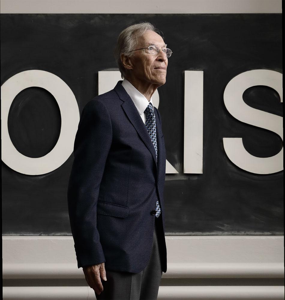 Dr Rolf Portmann d'Oris