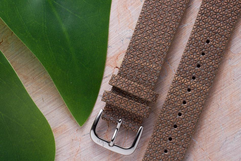 Ash & Cork strap