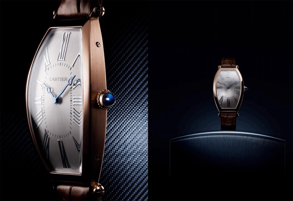 Cartier Tonneau XL