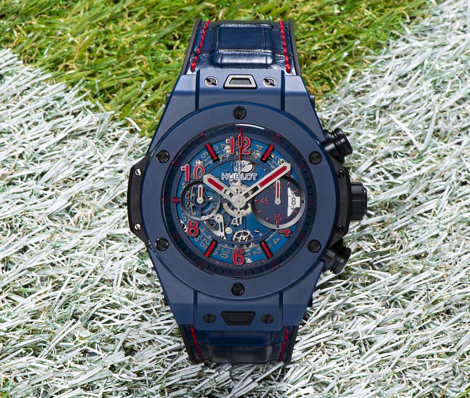 Hublot Big Bang Unico special One
