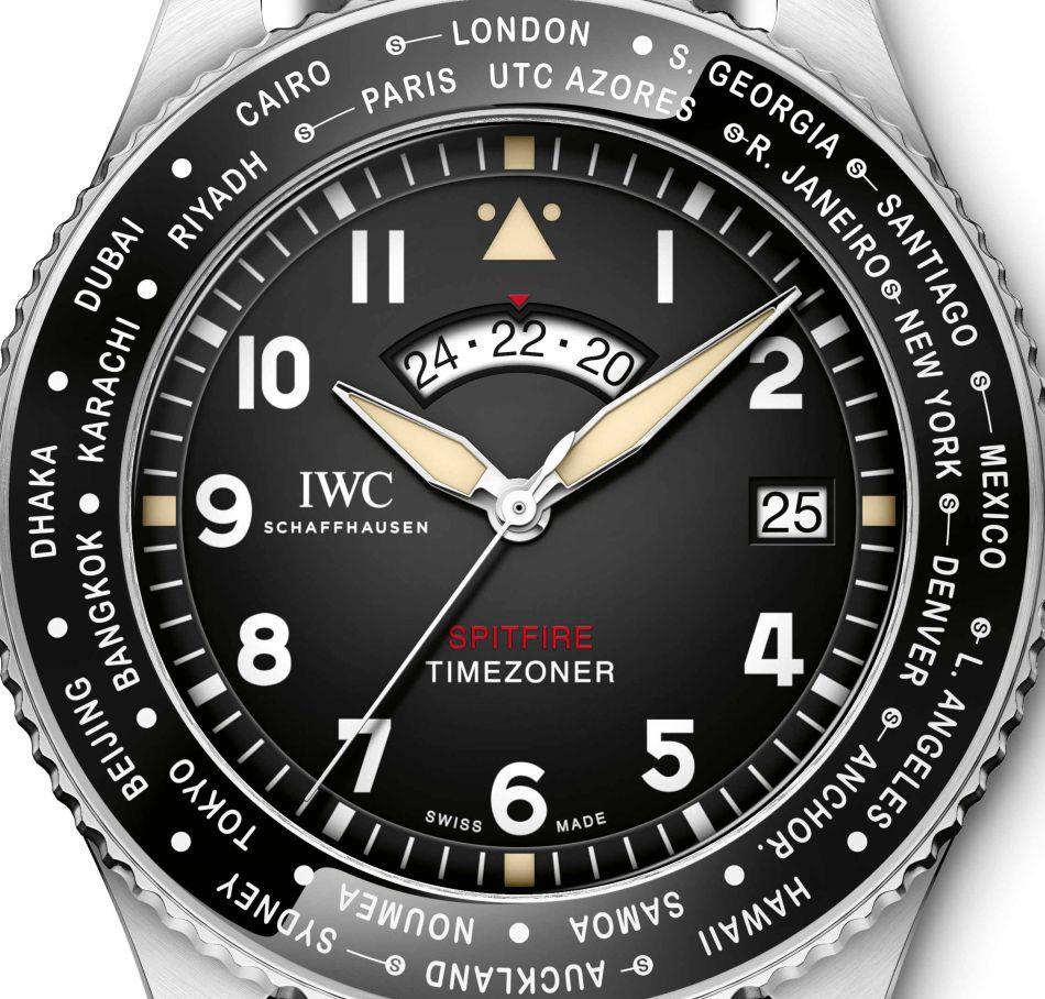 IWC Timezoner