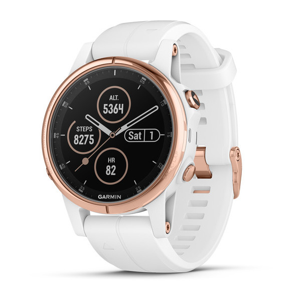 Garmin fēnix 5 Plus