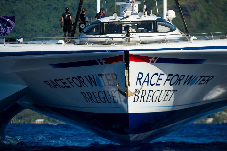 Race for Water crédit Julien Girardot