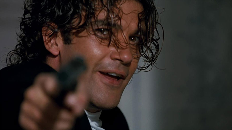 Assassins, Antonio Banderas, DR