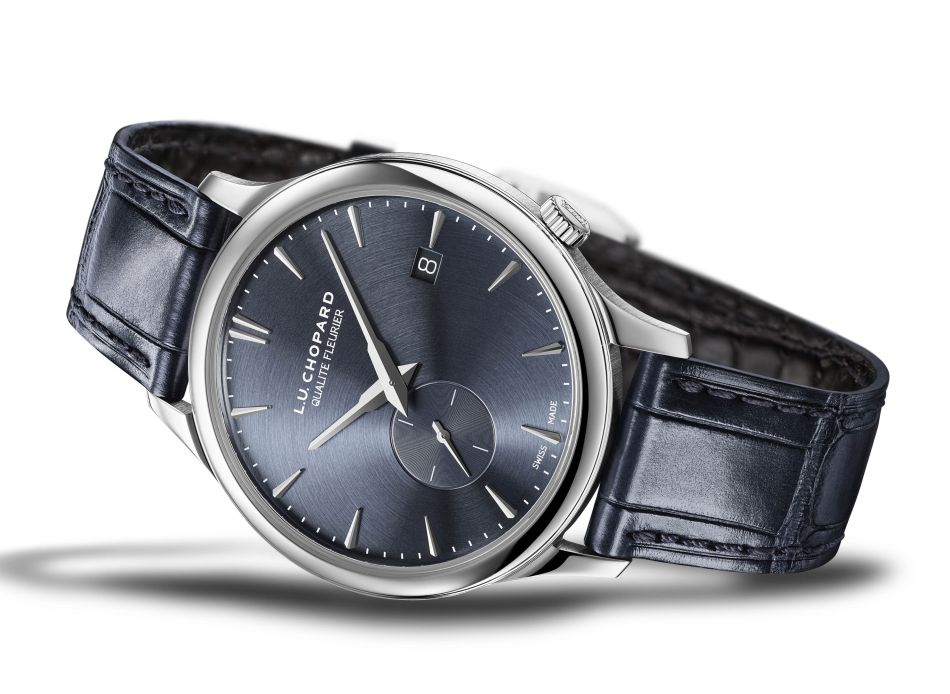 Chopard LUC XPS Twist QF