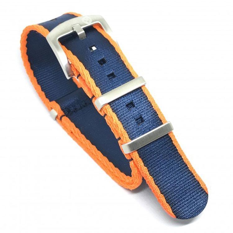 Nato Premium bleu et orange Kronokeeper