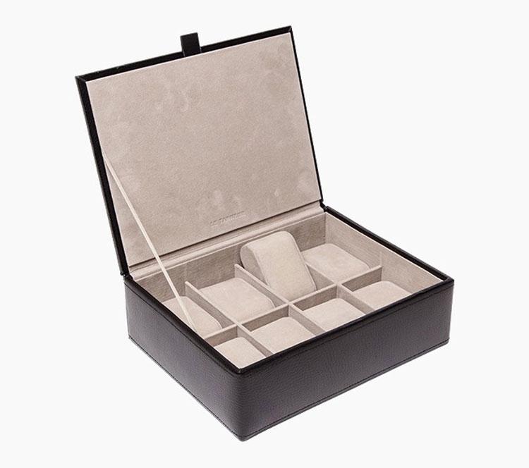 Le boites à montres Le Tanneur
