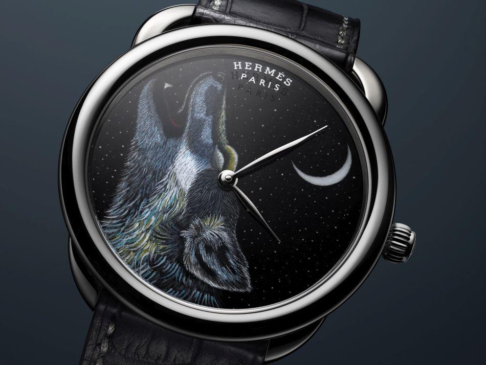 Hermès Arceau Waoooo