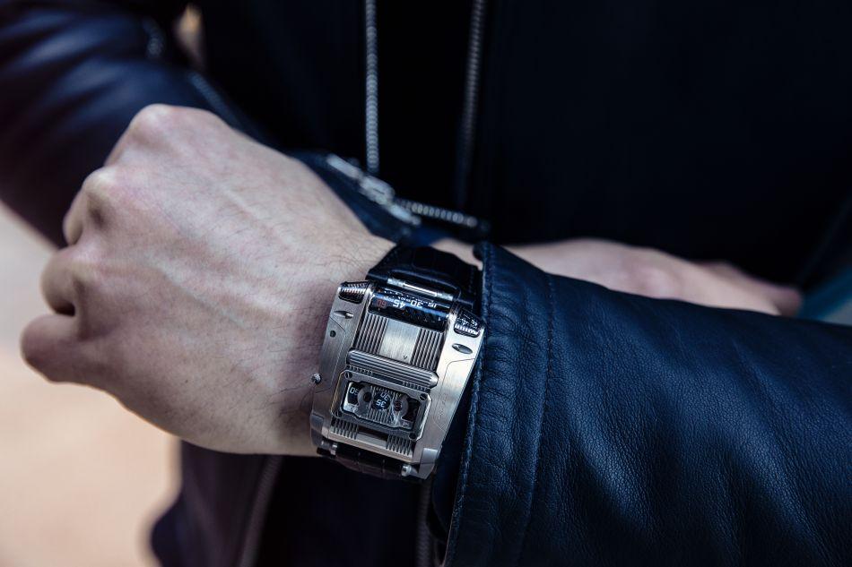 Monaco : Art in time, un concept-store horloger d'un nouveau genre